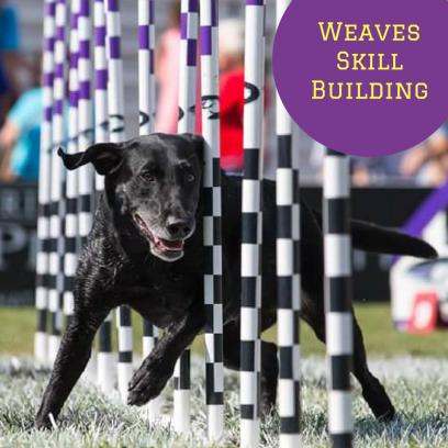 Weave Skills Builders